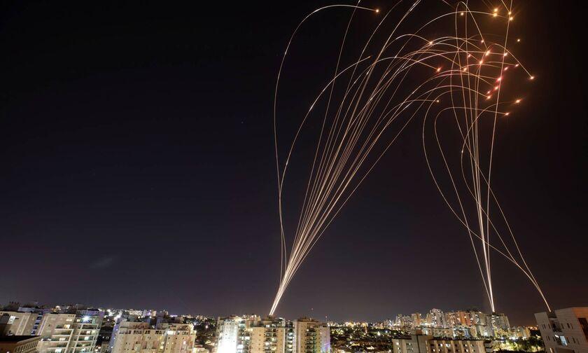 Ισραήλ: Νύχτα τρόμου, σε καταφύγιο οι Σφαιρόπουλος, Γεραγωτέλλης και Δέδας! (vid)