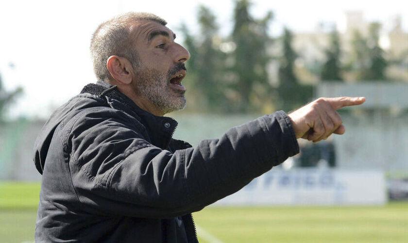 Επίσημο: Ο Οφρυδόπουλος ανέλαβε τον Λεβαδειακό