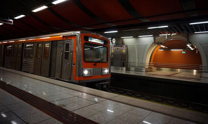 Κλείνει στις 16:00 ο σταθμός «Φάληρο» λόγω της φιέστας του Ολυμπιακού!