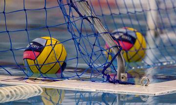 Πόλο: Οι κληρώσεις των πρωταθλημάτων Παίδων (Κ15) και Κορασίδων (Κ15)
