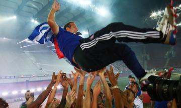 Ολυμπιακός - ΠΑΟΚ: Η φιέστα τίτλου ραδιοφωνικά στο «Κανάλι Ενα 904 FM»