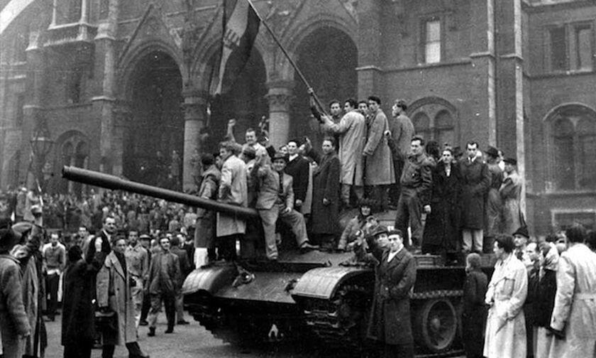 Euro 1960: ΕΣΣΔ - Ουγγαρία 3-1, δύο χρόνια μετά τη σοβιετική εισβολή στη Βουδαπέστη...