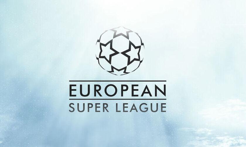 UEFA: Ξεκίνησε πειθαρχική έρευνα για τις Ρεάλ Μαδρίτης, Μπαρτσελόνα και Γιουβέντους