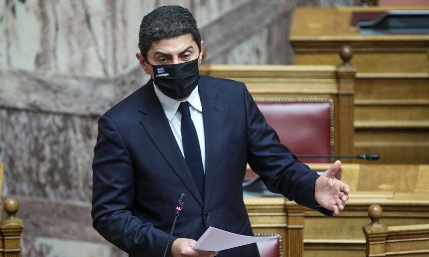 Αυγενάκης: «Από τον Ιούνιο μπορεί να ανοίξει κουβέντα για επιστροφή των φιλάθλων»
