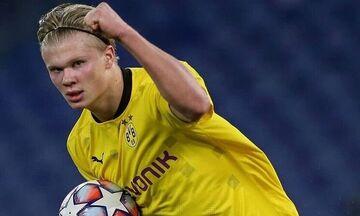 Κύπελλο Γερμανίας: Με Χάαλαντ η Ντόρτμουντ στον αυριανό (13/5) τελικό με την Λειψία