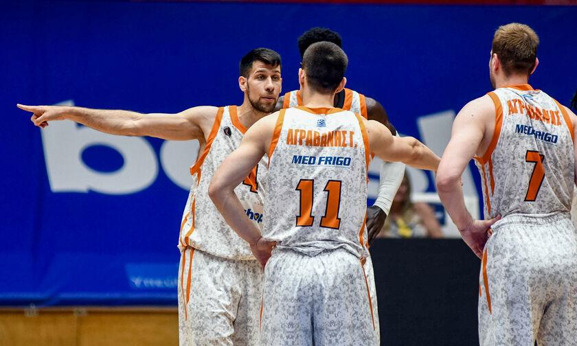 Το πανόραμα των πλέι οφ της Basket League: Πέρασε στα ημιτελικά και ο Προμηθέας (highlights)