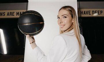 Ιβάνα Ράτσα: Το νέο αστέρι του ευρωπαϊκού μπάσκετ! Πώς έφτασε από τον Πρωτέα Βούλας στο WNBA! (pics)