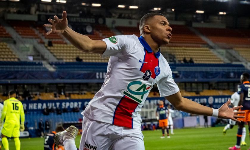 Κύπελλο Γαλλίας: Στον τελικό μέσω πέναλτι η Παρί Σεν Ζερμέν