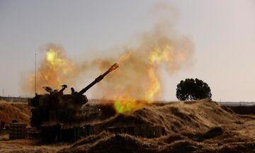 Ισραήλ: Εντατικοποίηση των στρατιωτικών επιχειρήσεων στη Λωρίδα της Γάζας