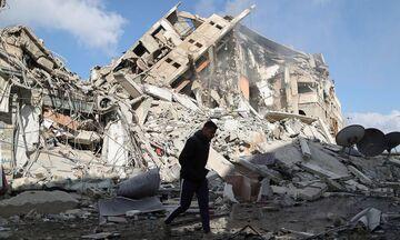 Λωρίδα της Γάζας: Στους 83 ανέρχεται ο αριθμός των Παλαιστινίων που έχουν χάσει τη ζωή τους