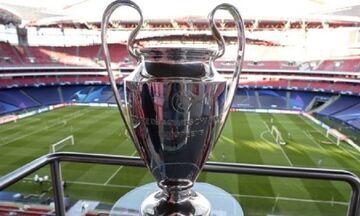 Τελικός Champions League: Αυθημερόν στο Πόρτο και σε «φούσκα» οι Άγγλοι οπαδοί!