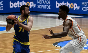Basket League: Δράση σε Νίκαια, ματσάρα στο Περιστέρι