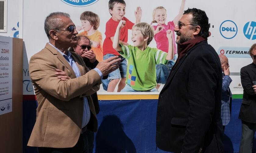 Τσαλουχίδης: «Θεωρείται φαβορί ο Ολυμπιακός, αλλά είναι ένα ματς – Το αξίζουν και οι δύο»