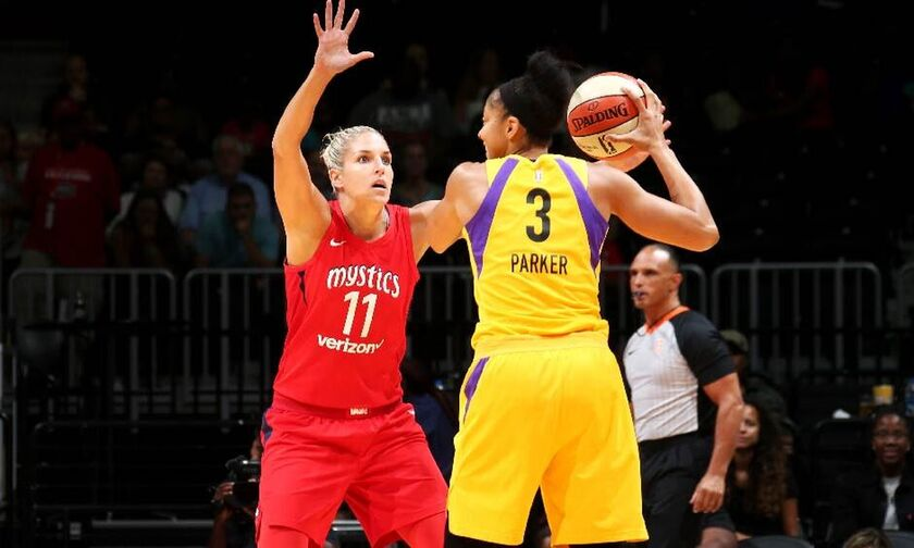WNBA: Ξεκινάει η νέα σεζόν στην COSMOTE TV