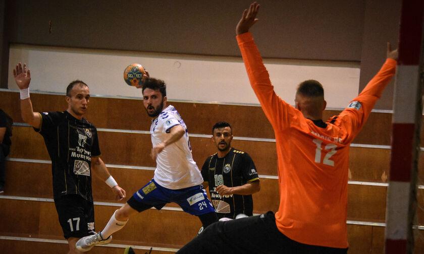 Κύπελλο Ελλάδας: Στην Κοζάνη το final four