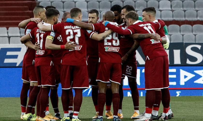 ΑΕΛ: Τέλος εννέα ποδοσφαιριστές