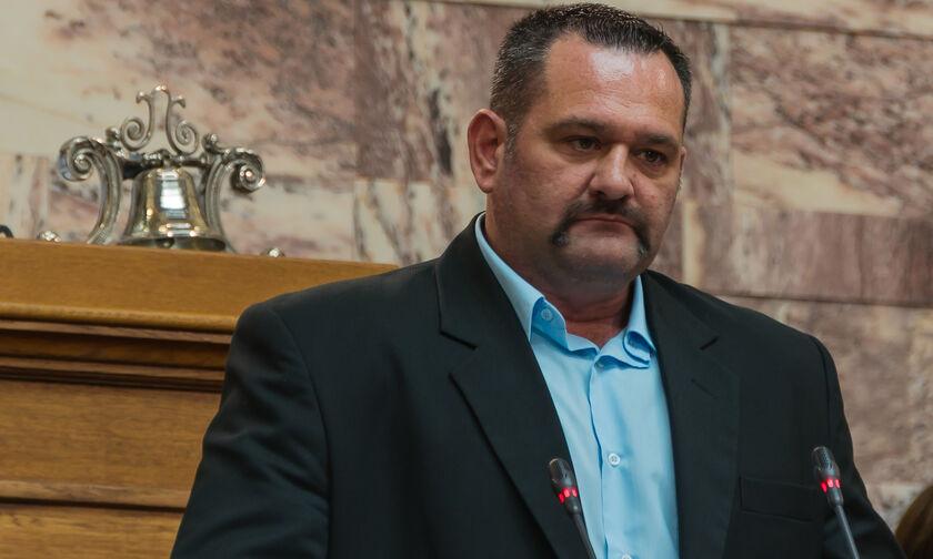 Λαγός: Έκδοση του το Σάββατο (15/05) στις Ελληνικές αρχές από τις Βελγικές