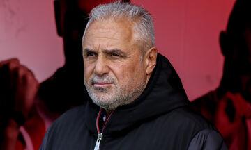 Νίκη Βόλου: Νέος προπονητής και επίσημα ο Βοσνιάδης