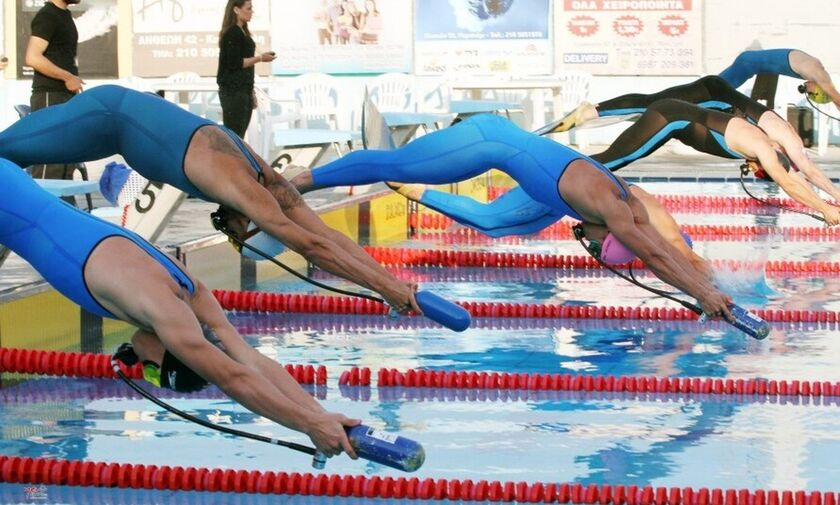 Τεχνική κολύμβηση: Δύο νέα όρια και τρεις ακόμα επιβεβαίωσαν τη συμμετοχή στο Παγκόσμιο