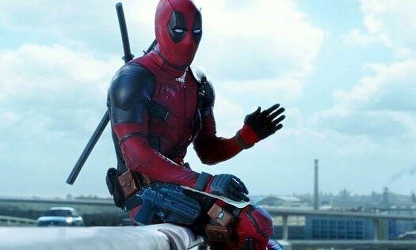Ταινίες στην τηλεόραση (15/5): «Deadpool», «Γαμπρός από το Λονδίνο», «Εκτός ορίων 2»