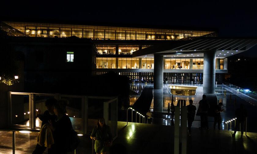Μουσείο Ακρόπολης: Γιορτάζει την Διεθνή Ημέρα Μουσείων 2021