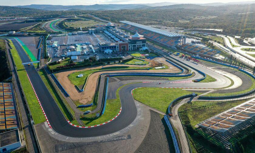 Formula 1: Ακυρώθηκε οριστικά το Γκραν Πρι της Τουρκίας - Στη θέση του αγώνας στην Αυστρία!