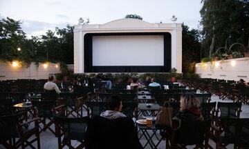 Θερινά σινεμά: Με ποιο τρόπο θα ανοίξουν ξανά την Παρασκευή 21 Μαΐου