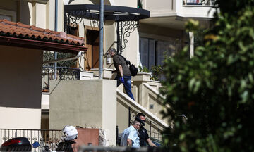 Γλυκά Νερά: Η κατάθεση 15.000 ευρώ μετά το έγκλημα - Η περιγραφή του δολοφόνου