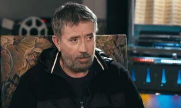Ο Σπύρος Παπαδόπουλος μιλά γι' αυτόν που δεν πήγε στην εκπομπή: «Πολύ τον ήθελα. Μεγάλη απώλεια»