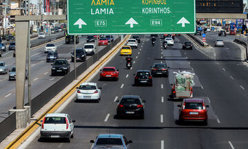 Λεωφόρος Κηφισού: Προσωρινή διακοπή κυκλοφορίας λόγω έργων