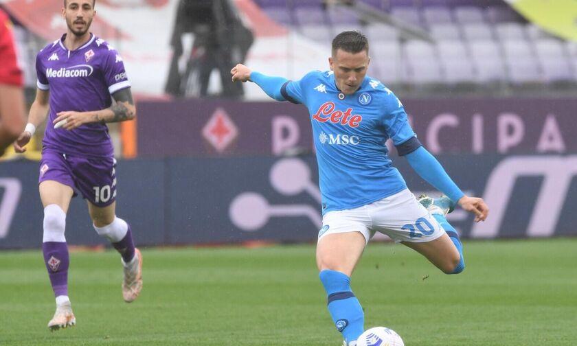 Serie A: Στην τετράδα η Νάπολι, γκέλαρε η Μίλαν, εκτός Τσάμπιονς Λιγκ η Γιουβέντους (highlights)