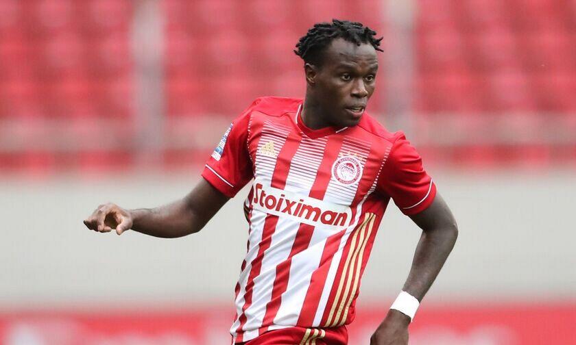 Mπρούμα: «Ήθελα να παίξω για να είμαι επιλογή για το Euro»