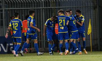 Αστέρας Τρίπολης: Η αποστολή για το ματς με τον ΠΑΟΚ