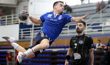 Handball Premier: Τα αποτελέσματα της 14ης αγωνιστικής