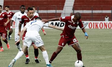 ΑΕΛ-ΠΑΣ Γιάννινα 2-0: Αντίο με νίκη (highlights)