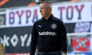 Νιόπλιας: «Αυτός είναι ο στόχος του ΟΦΗ για την επόμενη σεζόν» (vid)