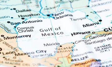 Ρεύμα του Κόλπου του Μεξικού: Η αποδυνάμωσή του και το πιθανό κλιματικό χάος