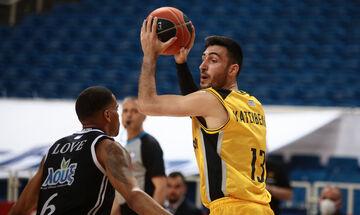 Basket League: Ντέρμπι «δικεφάλων» με φόντο τα ημιτελικά των playoffs