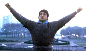 Rocky: O ανεπιθύμητος Σταλόνε, οι δύο υποψήφιοι και το... καγκουρό!