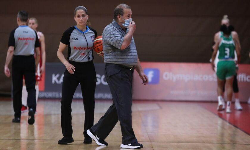 Ολυμπιακός - Παναθηναϊκός: Το σκεπτικό της απόφασης Κορομηλά