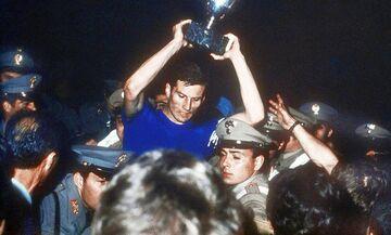 Euro 1968: Το κέρμα της... ιταλικής αναγέννησης