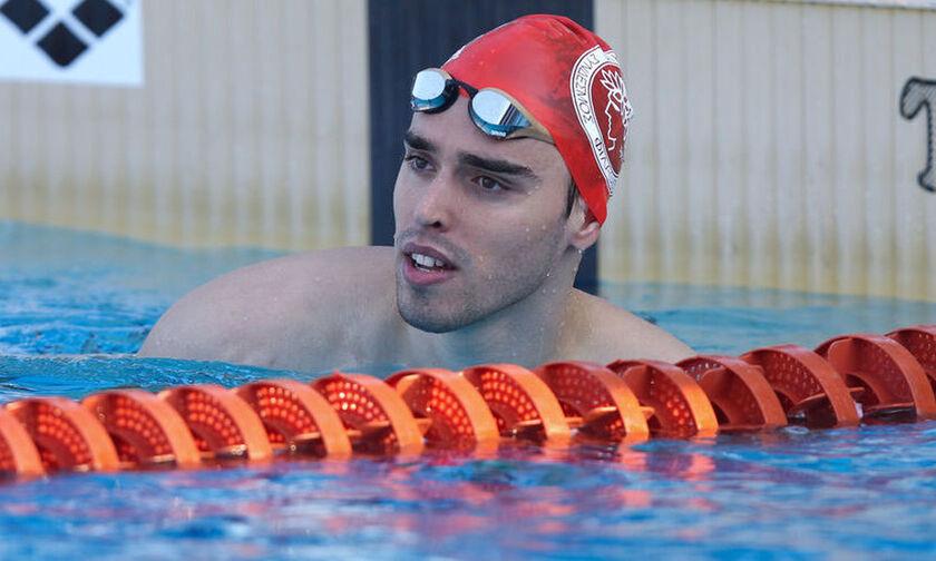 Ευρωπαϊκό Πρωτάθλημα Υγρού Στίβου: Στα ημιτελικά Χρήστου, Ντουντουνάκη