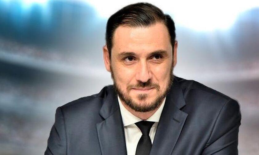 ΟΦΗ: Νέος Διευθύνων Σύμβουλος ο Μηνάς Λυσάνδρου