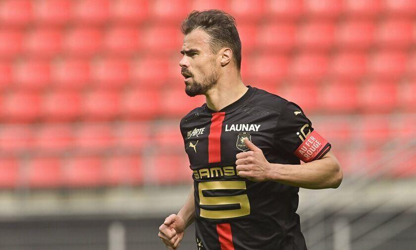 Equipe: «Ο Ντα Σίλβα για δύο χρόνια στην Λιόν και όχι στην ΑΕΚ»
