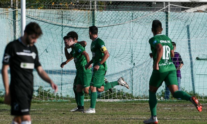 Football League: Η Ρόδος νίκησε τον Αστέρα Βλαχιώτη