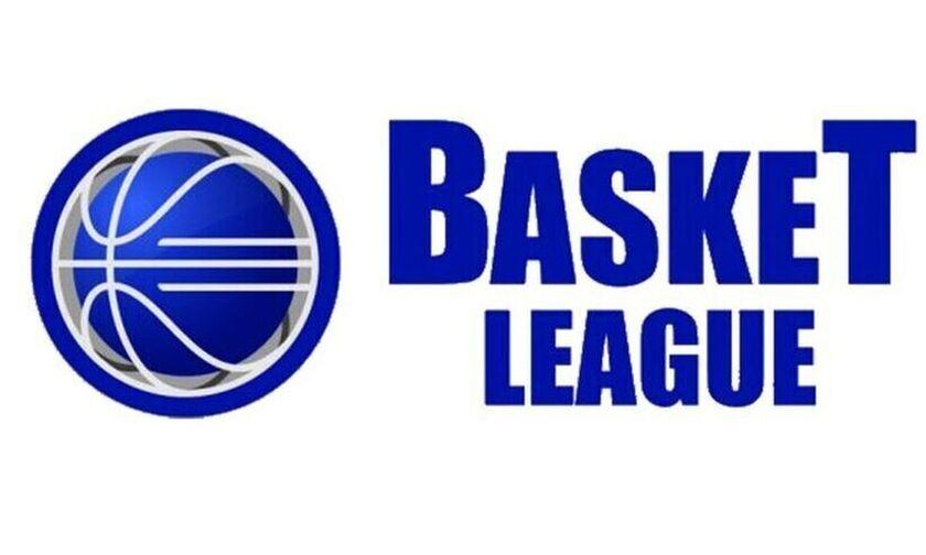Basket League: Το πρόγραμμα της β΄ φάσης των πλέι οφ
