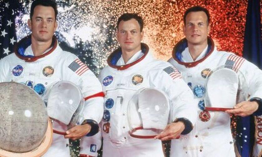 Ταινίες στην τηλεόραση (18/5): «Απόλλων 13», «Old boy», «Robocop»