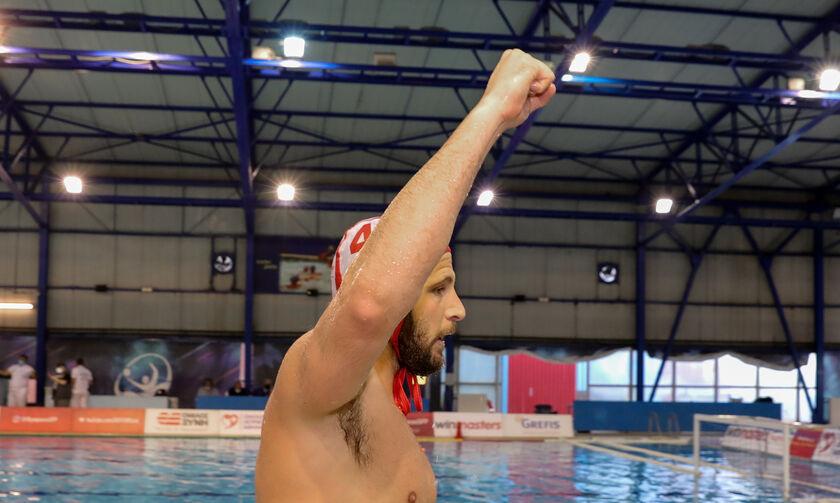 Γενηδουνιάς: «Μας υποτίμησαν, αλλά ο Ολυμπιακός έχει βαρύ όνομα»