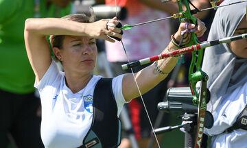 Τοξοβολία: Η σύνθεση της εθνικής ομάδας που θα συμμετάσχει στο European Outdoor Championships