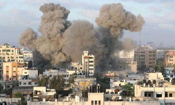 Γάζα: Συνεχίζονται οι εχθροπραξίες παρά τις διεθνείς προσπάθειες